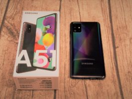 Samsung Galaxy A51: Review & Specifications