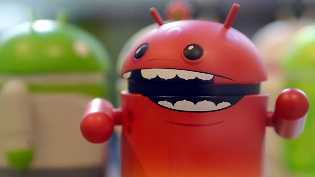 Android Malware Can Steal Google Authentication 2FA Code