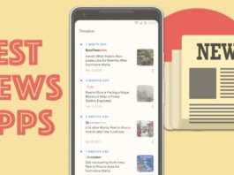 Best News Apps For Android In 2020