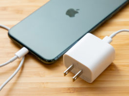 New iPhone First Charge: iPhone Battery Guide