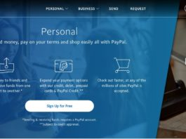 PayPal How To Create Account: Step By Step Process