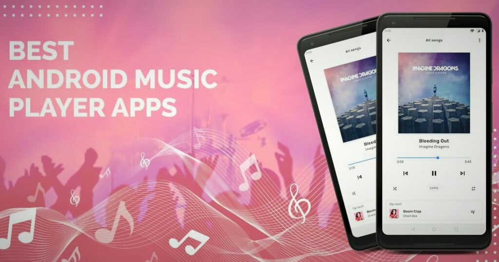 10 of the Best Music Player Apps for Android - Make Tech Easier
