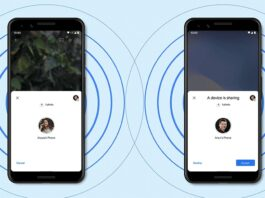 Nearby Share: Google's Own Nearby Sharing For Android