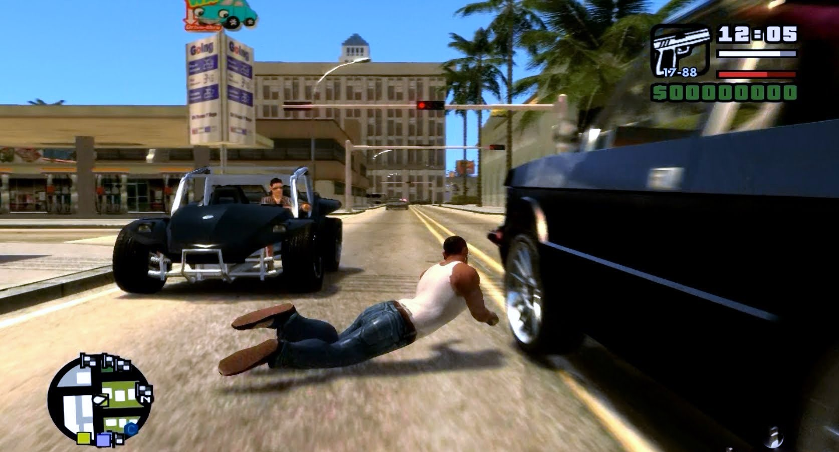 GTA San Andreas Free Download For Windows 10