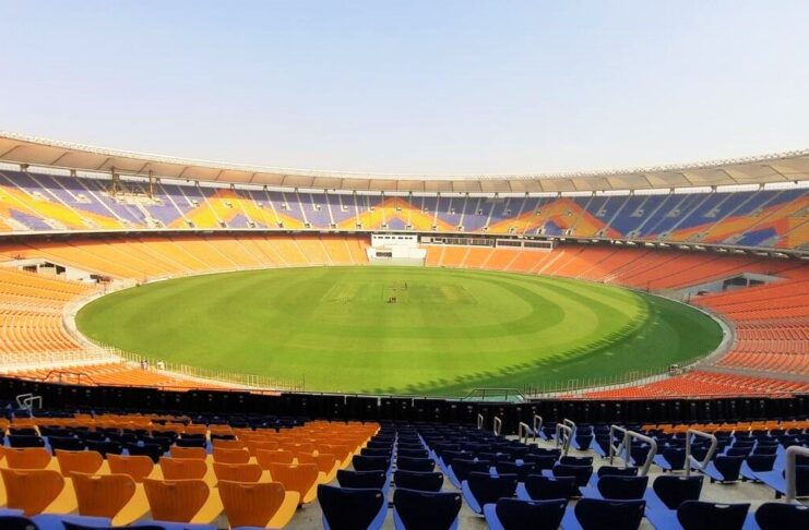 Technologies in Cricket for 21st Century Fans