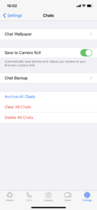 How To See Deleted Messages On WhatsApp Without Any App On iPhone