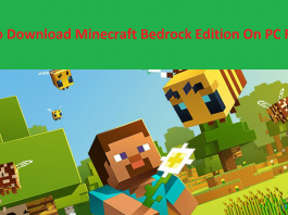 How To Download Minecraft Bedrock Edition On PC For Free